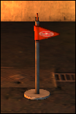 Checkpoint flag